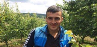 Tineri fermieri - accesarea fondurilor europene de catre Adrian Oros