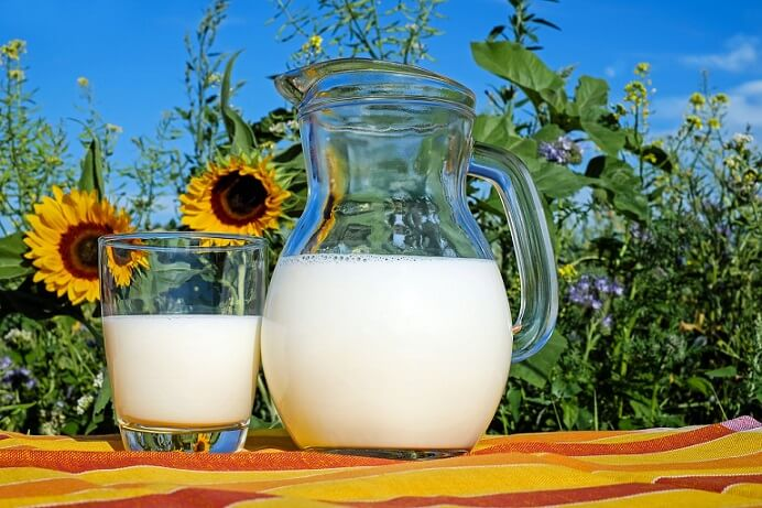 Asociere fermieri lapte