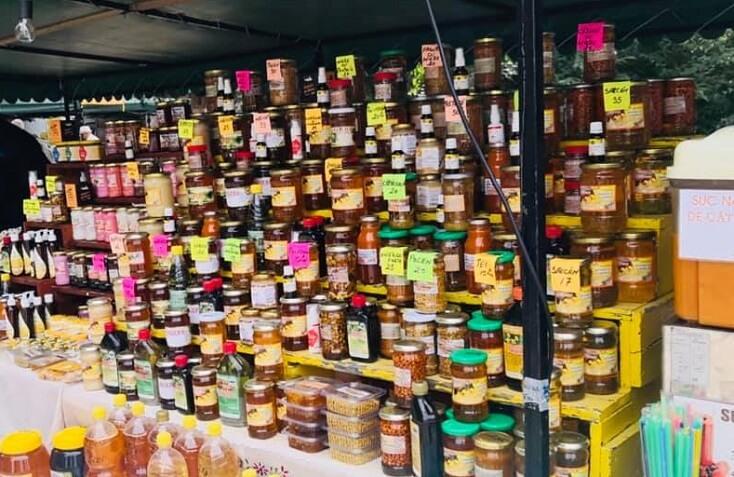 Cum verifici mierea