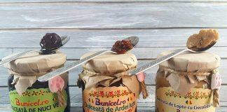 Afacere cu dulceturi de casa