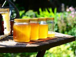 Cumpar miere